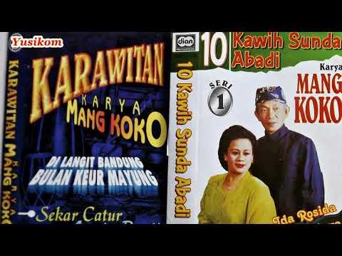 IDA ROSIDA - Hariring Nu Kungsi Nyanding (Mang Koko)