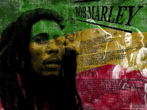 Bob Marley Coming From The Cold Youtube