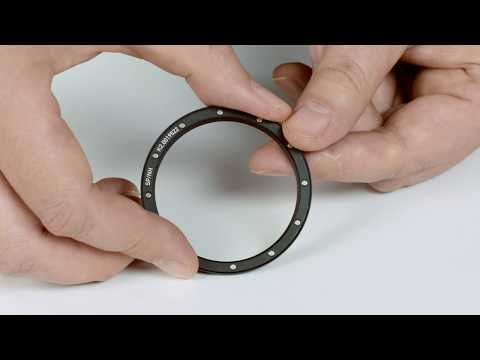 ARRI Tech Tip: Introducing the Net Filter Holder for Signature Primes
