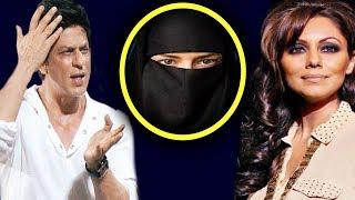 When Shahrukh Khan Told Gauri To Wear A Burkha And Change Name To Ayesha