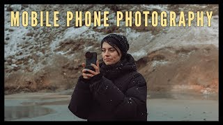 The Power of Mobile Phone Photography