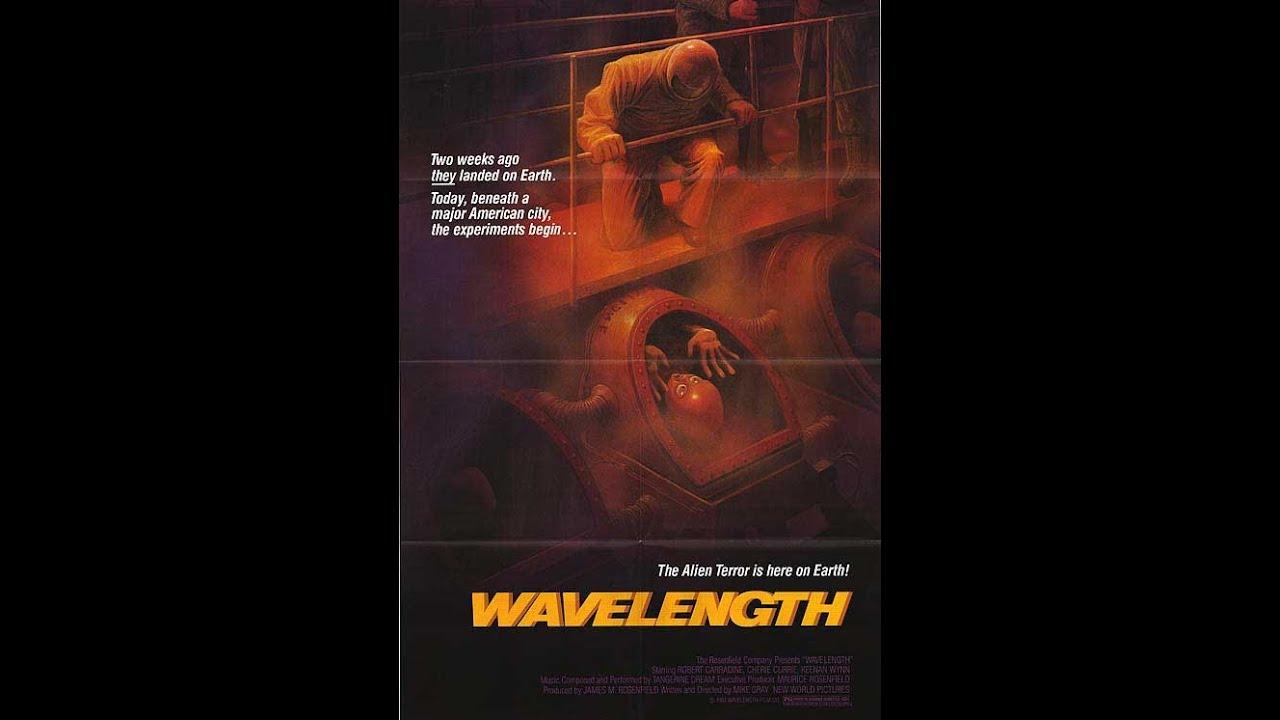 Download Wavelength (1983) - Full Movie (VHS Rip / No subtitles)