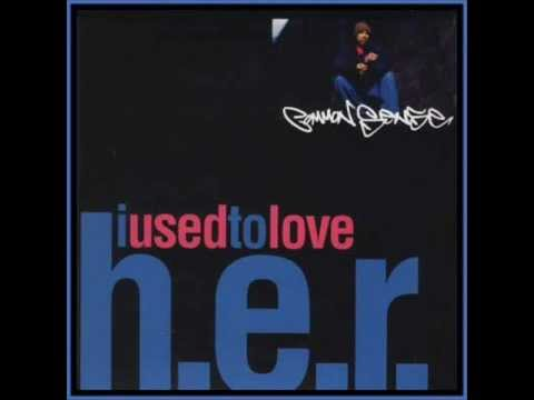 Common I Used To Love H.E.R