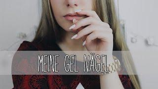 Meine Gel Nägel | MissNici