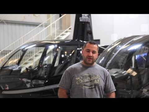 Best Choice for Helicopter Flight School