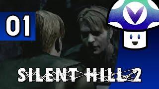 [Vinesauce] Vinny - Silent Hill 2 (part 1)