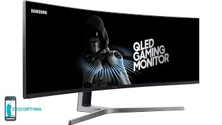 Top 7 Best Gaming Monitor 2018