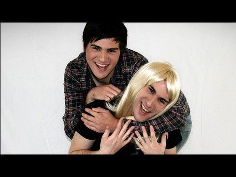 Ian's First Girlfriend