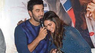 Omg! Deepika Padukone, Ranbir Kapoor's Lucky Charm, Katrina Kaif Look Away!! | Bollywood News