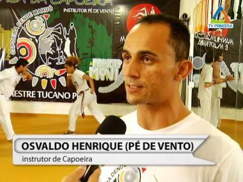 (JC 11/02/16) Capoeira Deve Ser Destacada Este Ano Pela Fundação Cultural Como Bem Imaterial