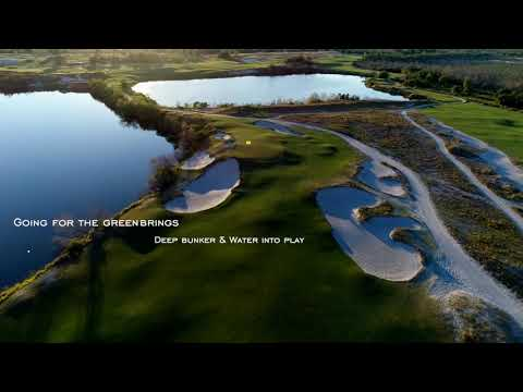 The Different Schools of Golf Design