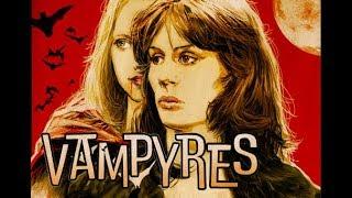 Vampyres - Original Trailer (José Larraz, 1974)