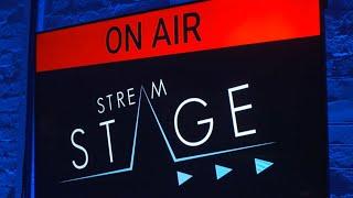 Stream Stage Tour