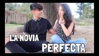 LA NOVIA PERFECTA   KikeJav ft. La Shirley
