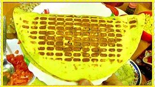 Тортилья-ролл с курицей Шаурма домашняя вкусная  COOKING SHOW