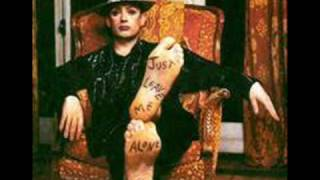 Boy George 'I Specialize In Loneliness'