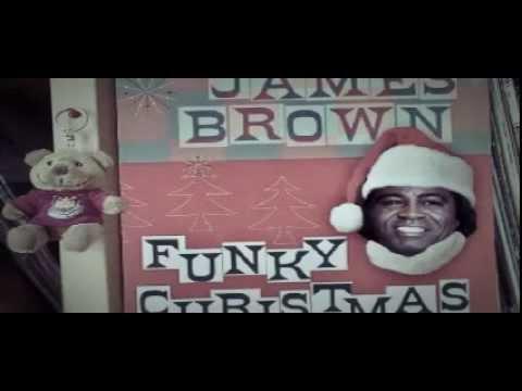 james brown go power at christmas mp3