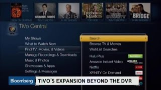 TiVo CEO: Our Secret to Growth Success