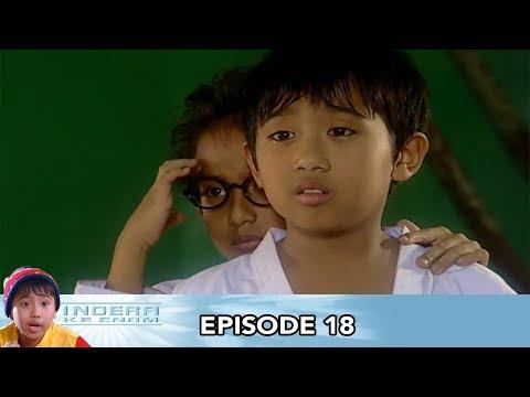Indra Keenam Episode 18 - Adu Domba