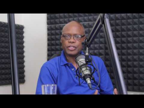 The Boiler Room Episode #13 with guest David Ellis part #1