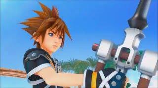 Kingdom Hearts 3 [AMV]