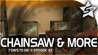 7 Days to Die Xbox One Gameplay Part 43 -