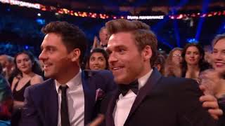 National Television Awards 2019: Highlights from the award show