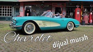 Chevrolet Pergi Dari Indonesia?