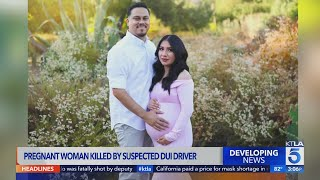 Police ID 23-year-old pregnant woman fatally struck by SUV in Anaheim