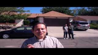 James the Wine Guy Visits Breaking Bad Sites Albuquerque - James Melendez