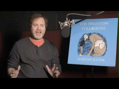 Rainn Wilson Nails It In a New Performance Of 'The Phantom Tollbooth'