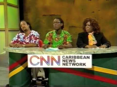 CNN: Caribbean News Network