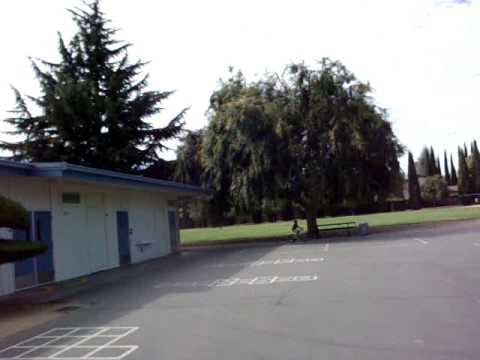 Ponderosa Elementary School, Sunnyvale, California