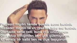 Gökhan Özen - Ne Farkeder Lyrics