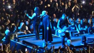 Disturbed - Down With the Sickness - live @ Genting Arena, Birmingham 13.1.2017