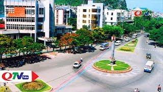 Cột đồng hồ Hòn Gai: Dấu ấn thành phố biển | QTV