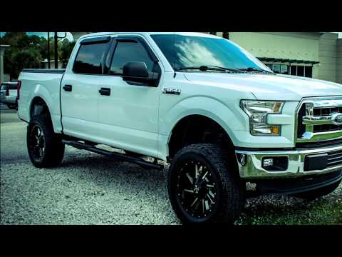 Pre-Owned Vehicle Of The Week: This 2016 Ford F150