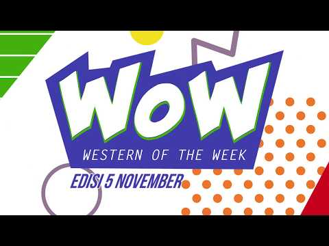WOW (WESTERN OF THE WEEK) ELFARA FM - 1ST WEEK NOVEMBER Mp3