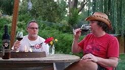 Grand Island Vineyards - Wine Review - 2015 Cabernet Franc