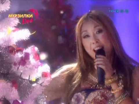 Клип Анита Цой - Новогодние Игрушки