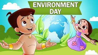 Chhota Bheem - Çevre Günü