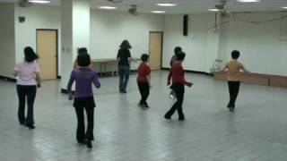 bossy boots line dance