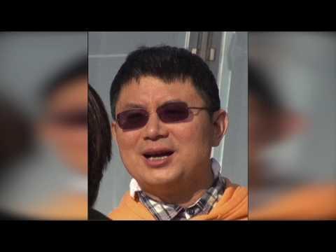 富豪肖建华从香港失踪 港府面临新一轮压力