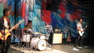 UNLOCKING THE TRUTH Chaos MUSEUM OF THE MOVING IMAGE June 21 2016