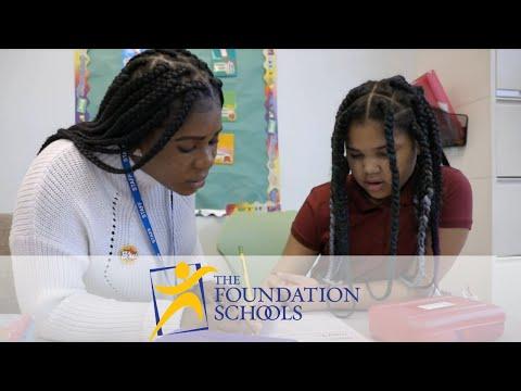 Meet The Foundation Schools