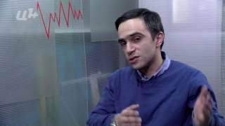 Հարցազրույց Ռուբեն Սարգսյանի հետ