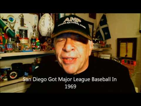 Greed and Padres Ballpark Envy Ended The San Diego Chargers