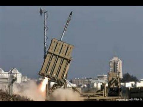Israel gaza Conflict 2014 - Israel Downs Drone