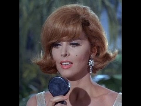 Tina Louise Blacker - Ginger