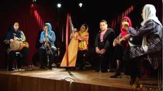 Mehr Nava Persian Folk Group